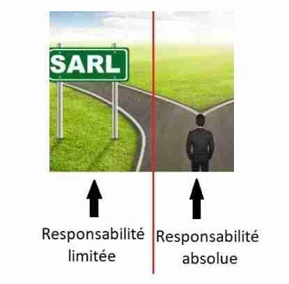Prendre ses responsabilités dans l'entreprise